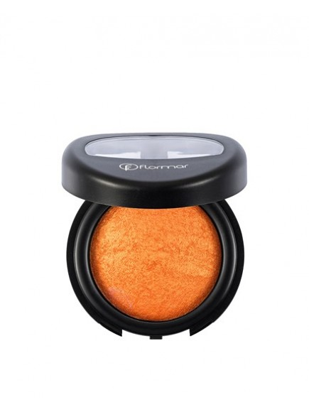 Тени для век Flormar Terracotta Mono Eye Shadow, 10