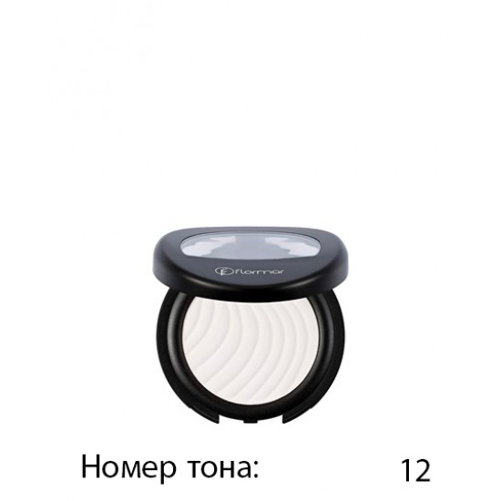 Тени для век Flormar Mono Matte Eye Shadow