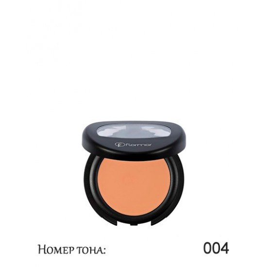 Корректор Flormar full coverage concealer