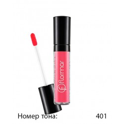 Блеск для губ Flormar Long Wearing Lip Gloss