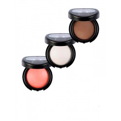 Тени для век Flormar Matte Terracotta Eye Shadow