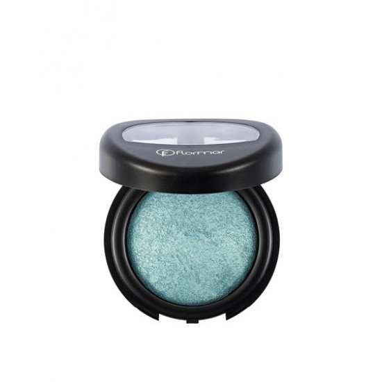 Тени для век Flormar Terracotta Mono Eye Shadow, 02