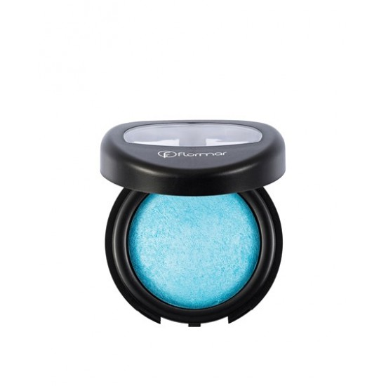 Тени для век Flormar Terracotta Mono Eye Shadow, 03