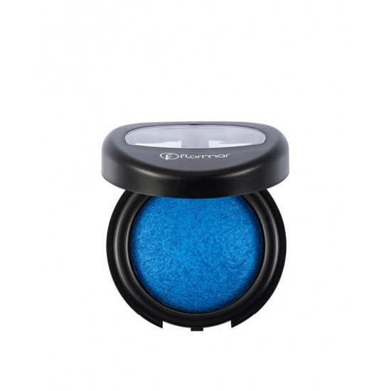 Тени для век Flormar Terracotta Mono Eye Shadow, 05