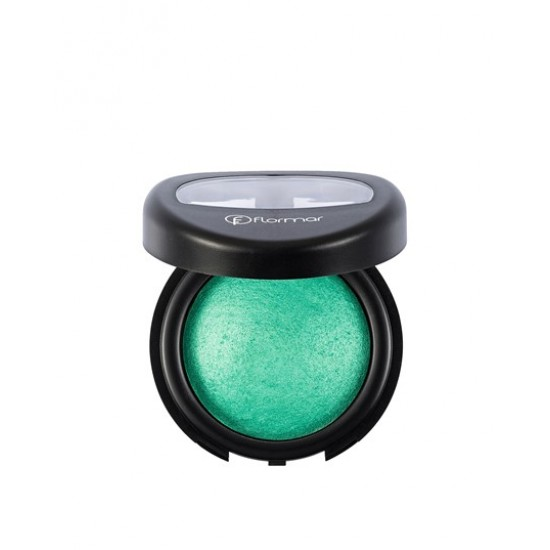 Тени для век Flormar Terracotta Mono Eye Shadow, 12