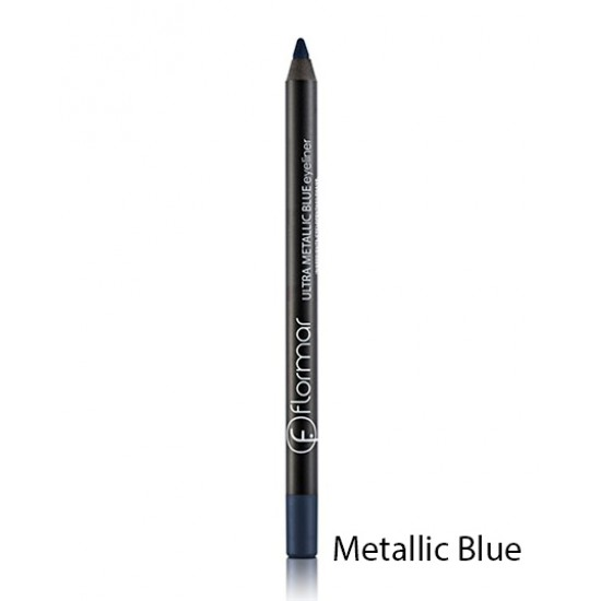 Карандаш для глаз Flormar Great Look Ultra Eyeliner