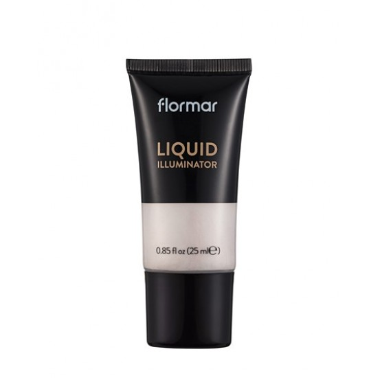 Жидкий хайлайтер Flormar Liquid Illuminator Star