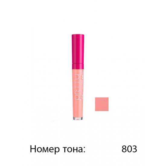 Блеск для губ Flormar Pretty Lip Gloss