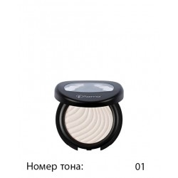 Тени для век Flormar Mono Eye Shadow